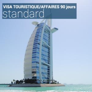Visa_TA_standard90jours