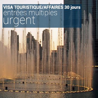 Visa urgent