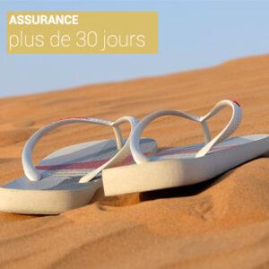 Assurance visa Dubai