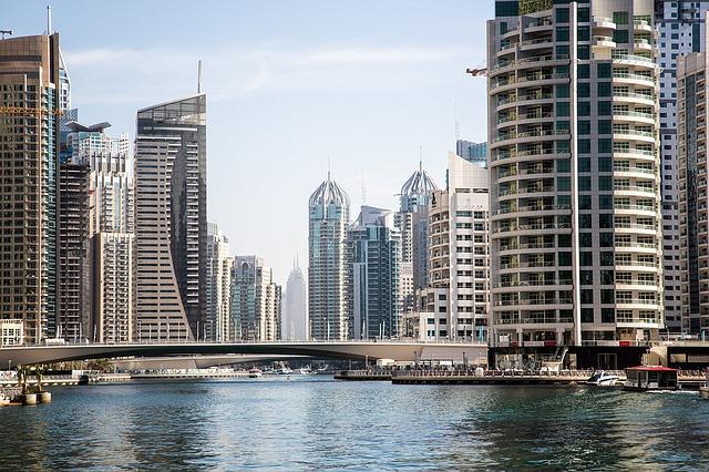 Voyage à Dubai : dépaysement assuré
