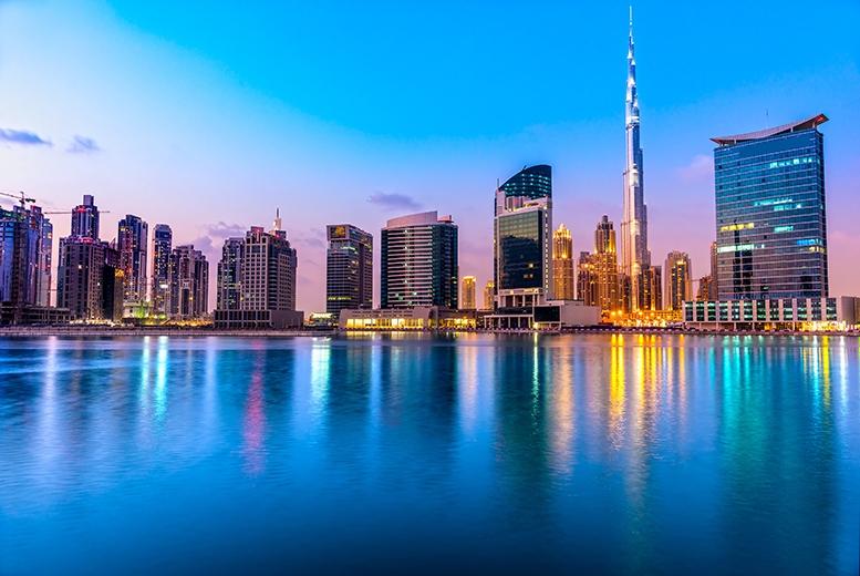 Dubaï destination luxe