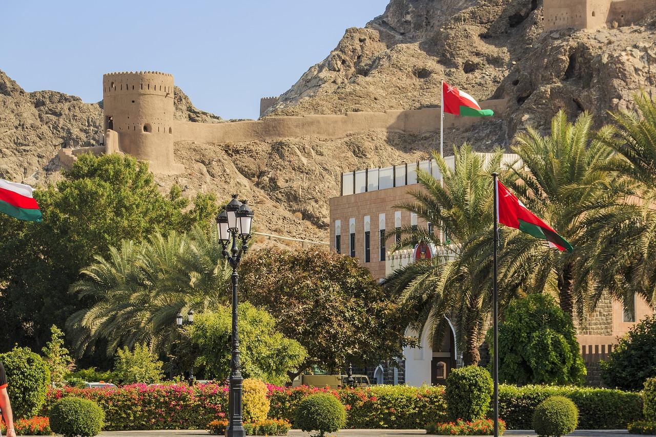Sultanat d'Oman : à visiter absolument