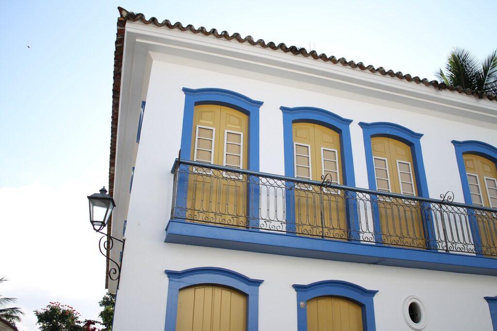 Voyage au Brésil : visiter Paraty