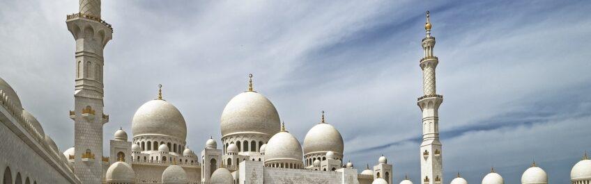 Dubaï et Abu Dhabi à découvrir lors d'une escale de croisières aux Emirats