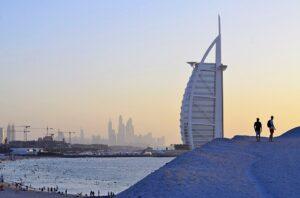 Travailler à Dubaï