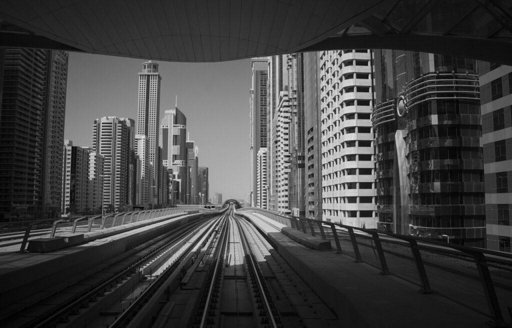 Optimiser son transport à Dubaï