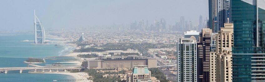 Dubaï : 5 activités incontournables et pas chères !